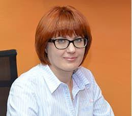Легейда Людмила