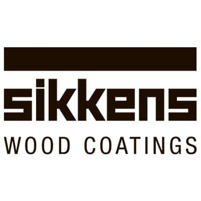 paint wood win Sikkens