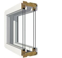 1 okna alpha 30
