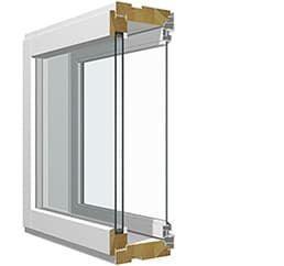 5 okna beeta N