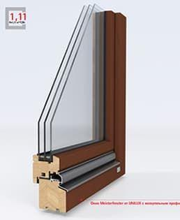 8 Unilux Meisterfenster