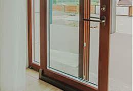 """Двери """"параллельно-сдвижные"""" PSK-Portal"""