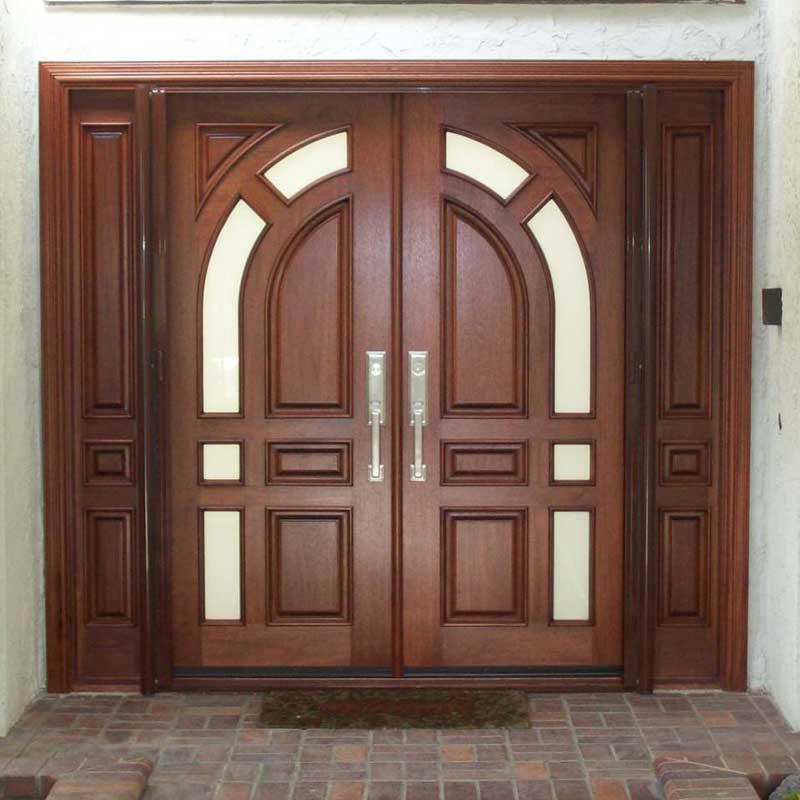 Рамные двери