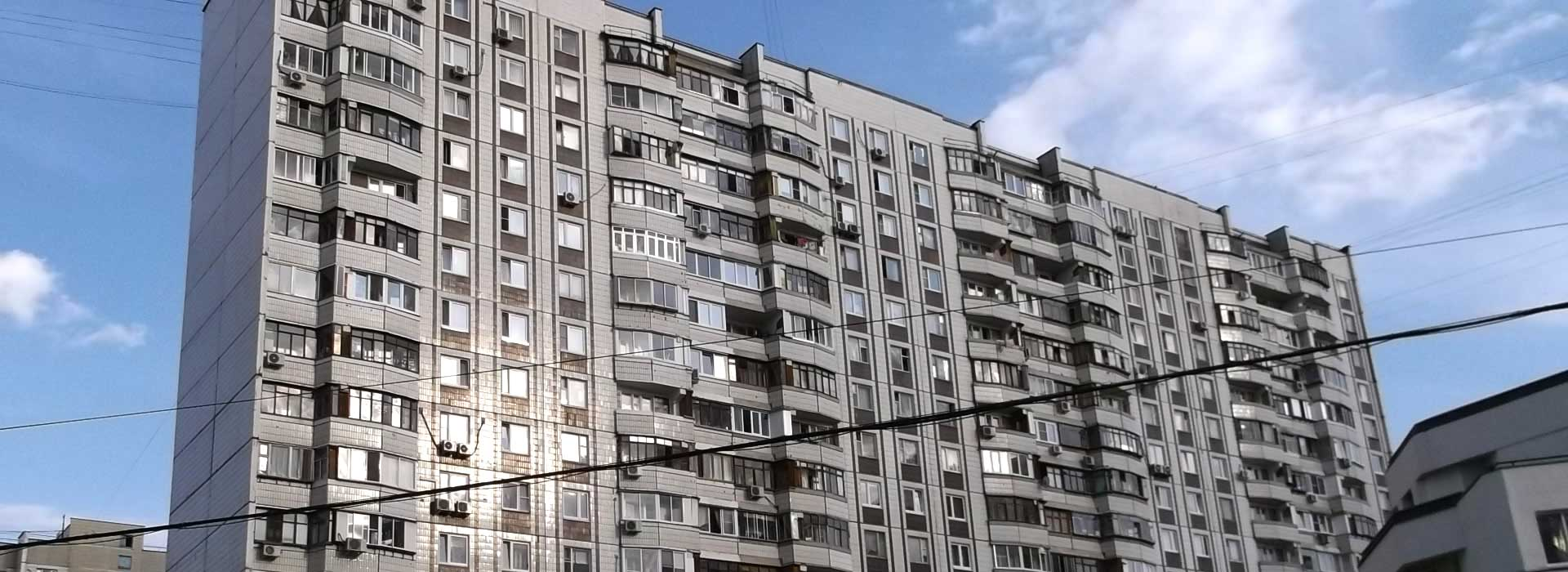 Деревянные окна в дома серии П-44