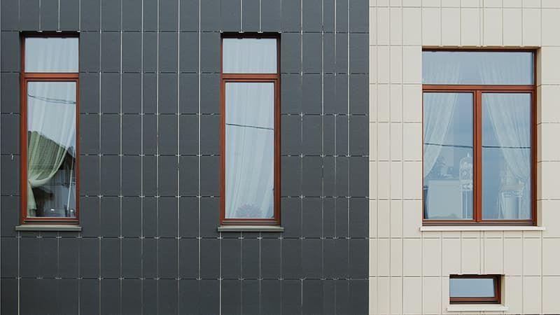 Окна из Белоруссии