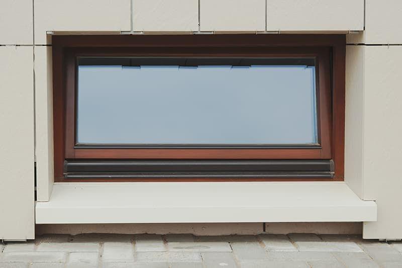 Окна из Италии - дизайн превыше всего