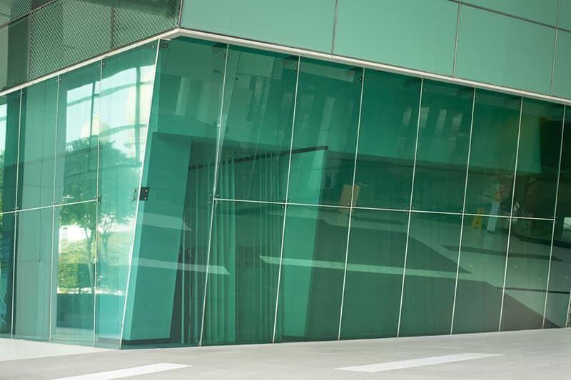 стеклопакеты с i-стеклом