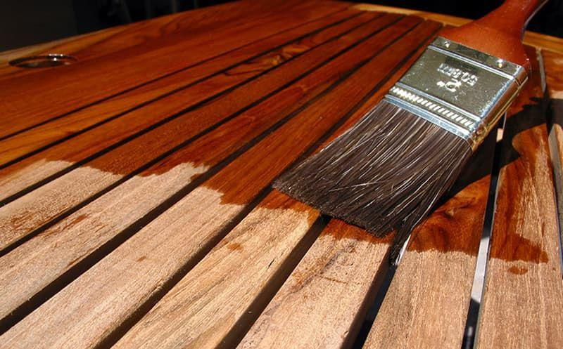 Краска для деревянных окон Sikkens