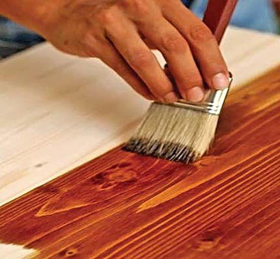 Краска для деревянных окон Renner