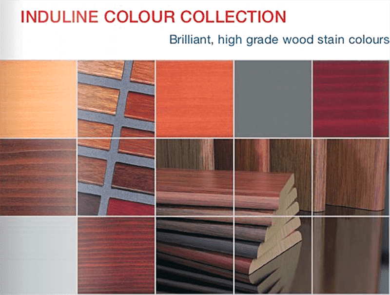 Краска для деревянных окон Remmers