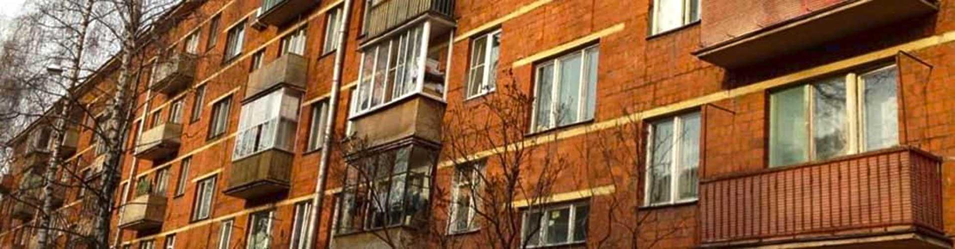 Деревянные окна в дома серии 1-511К