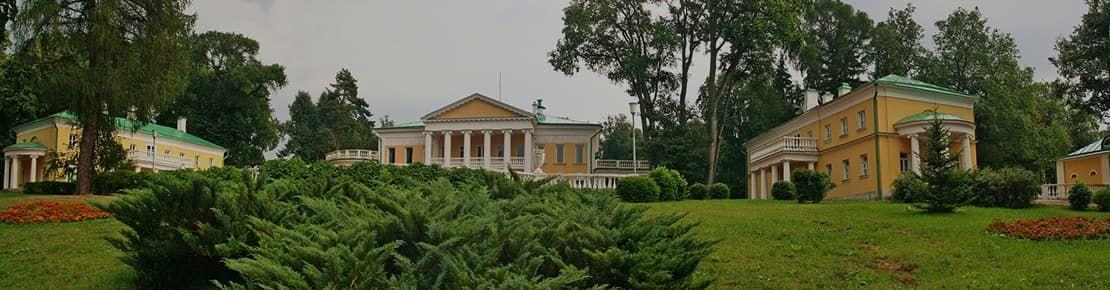 Деревянные окна от производителя в Горках Ленинских