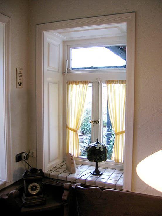 Чем отличается немецкое деревянное окно от российского окна из дерева
