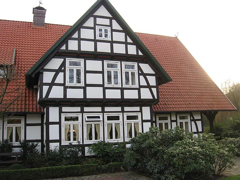 Немецкие окна - вершина технического совершенства
