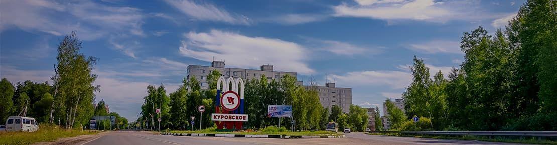 Деревянные окна от производителя в Куровском