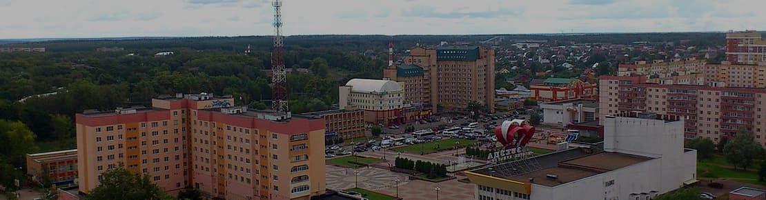 Деревянные окна от производителя в Наро-Фоминске