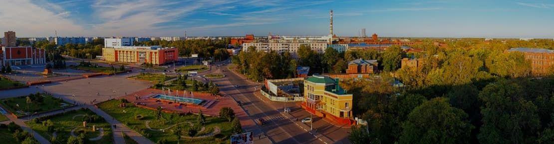 Деревянные окна от производителя в Орехово-Зуево
