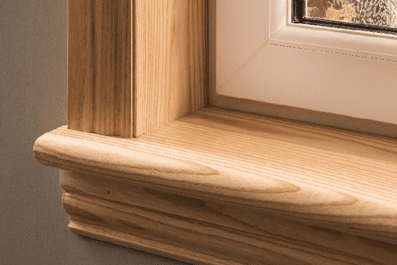 Чем деревянное окно отличается от пластикового