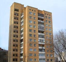 Окна в дом II-67 Москв