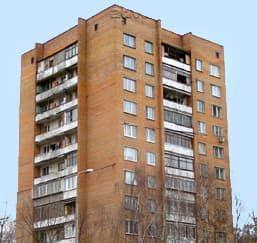 Окна в дом II-67 Смирн