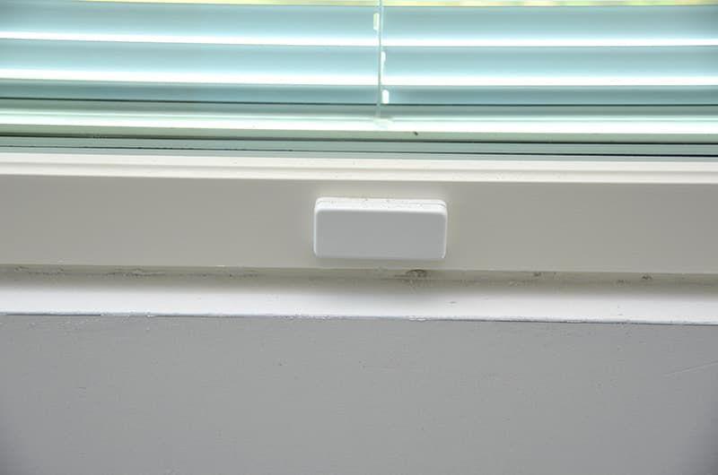 Окна из Эстонии