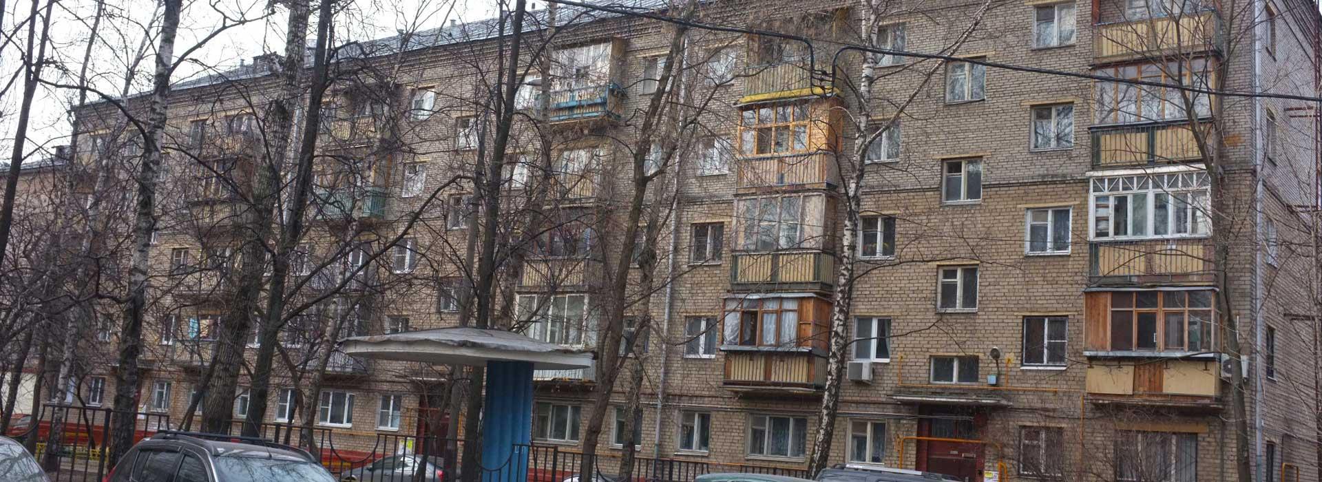Деревянные окна в дома серии II-29