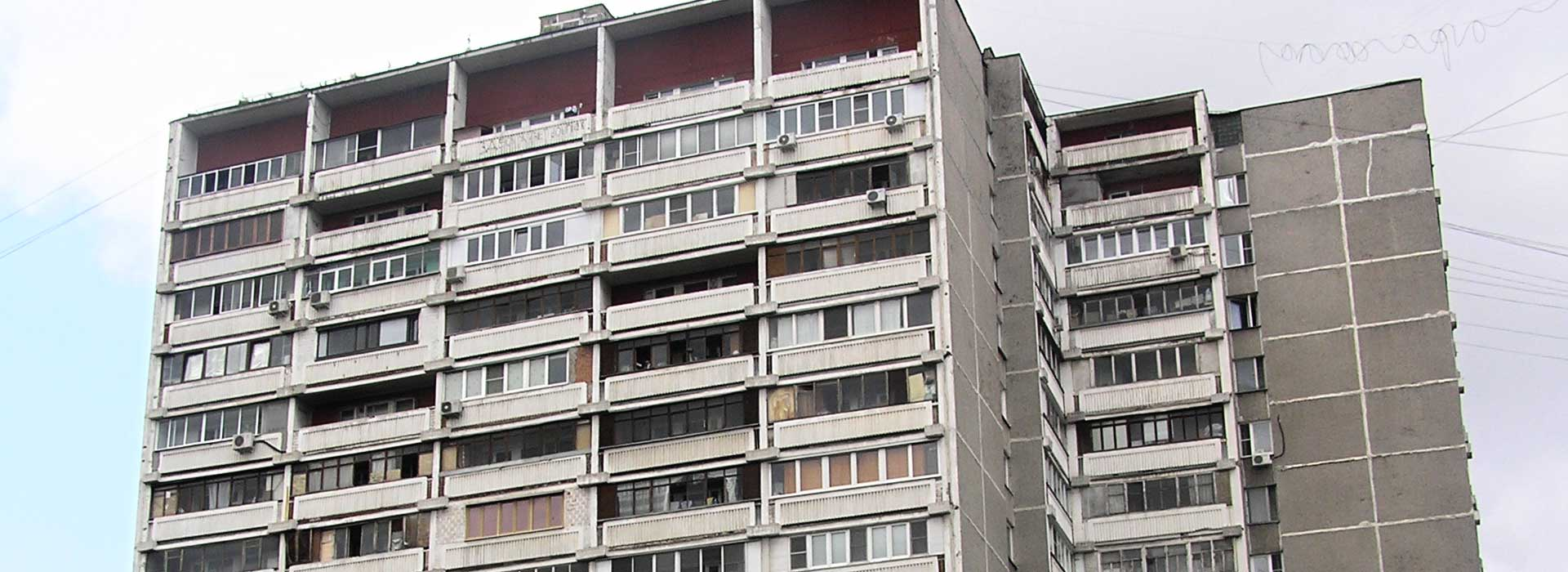 Деревянные окна в дома серии II-68-01