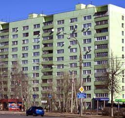 Окна в дом II-68-03