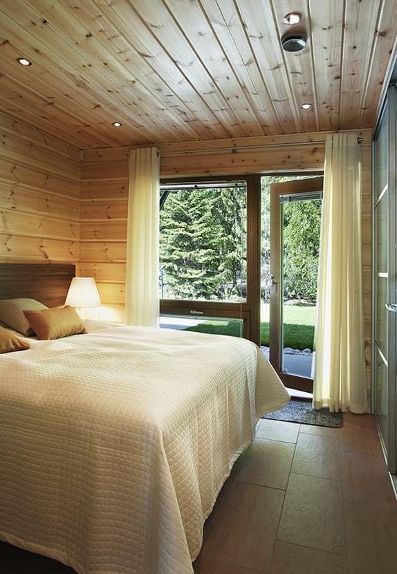 Модельный ряд финских деревянных окон Skaala