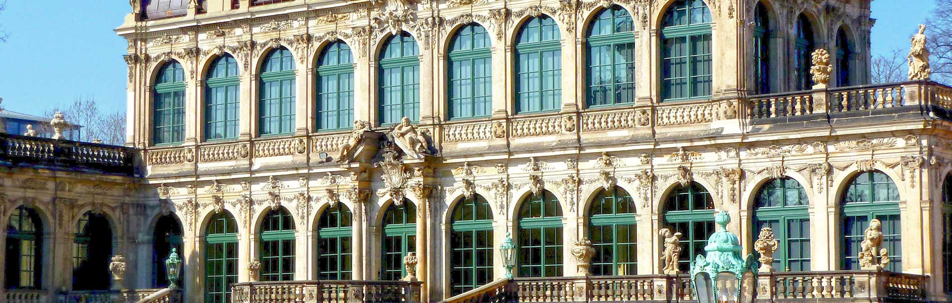 окна барокко