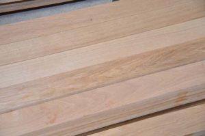 сорта дерева используют при производстве деревянных окон