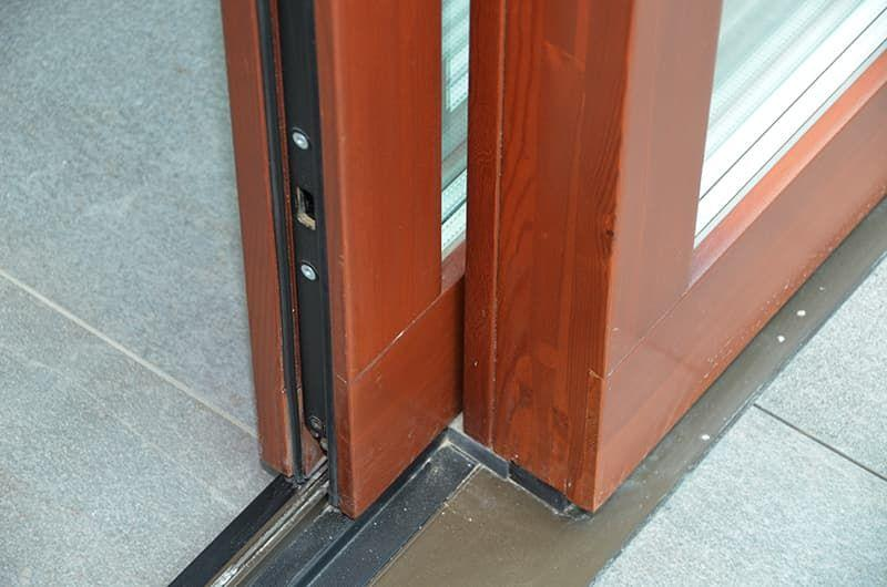 """Двери """"подъемно-сдвижные"""" HS-Portal"""