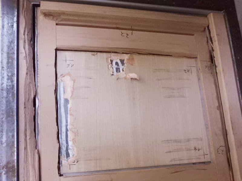 Что такое взломо-защищенные окна