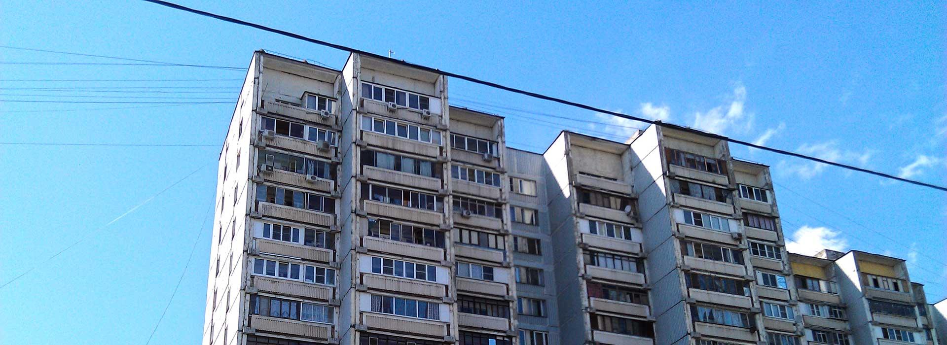 Деревянные окна в дома серии И-522А