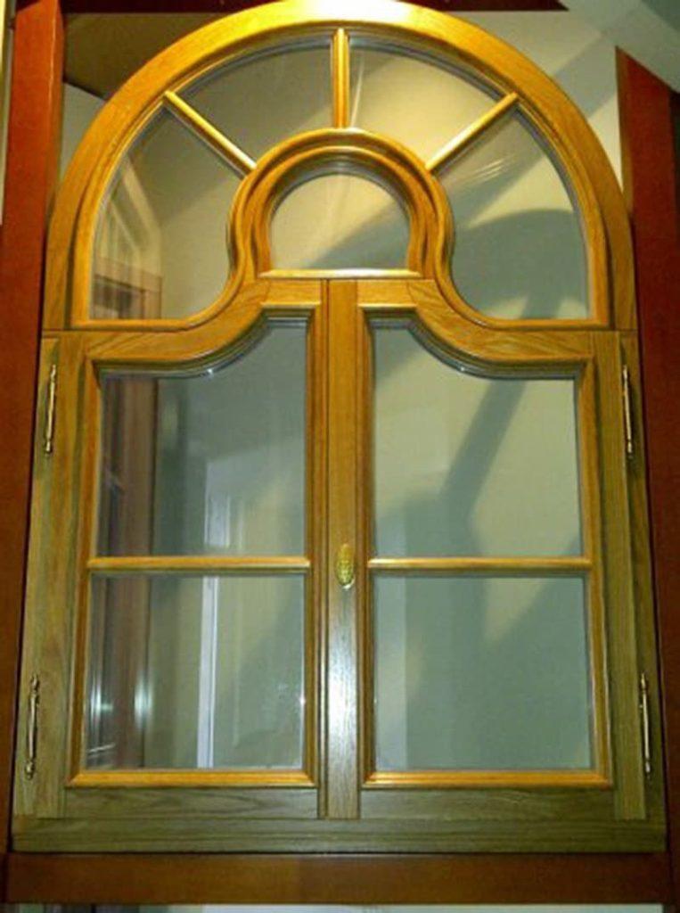 Окна Doleta