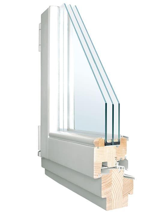 Чем деревянное окно отличается от пластиковогоЧем деревянное окно отличается от пластикового