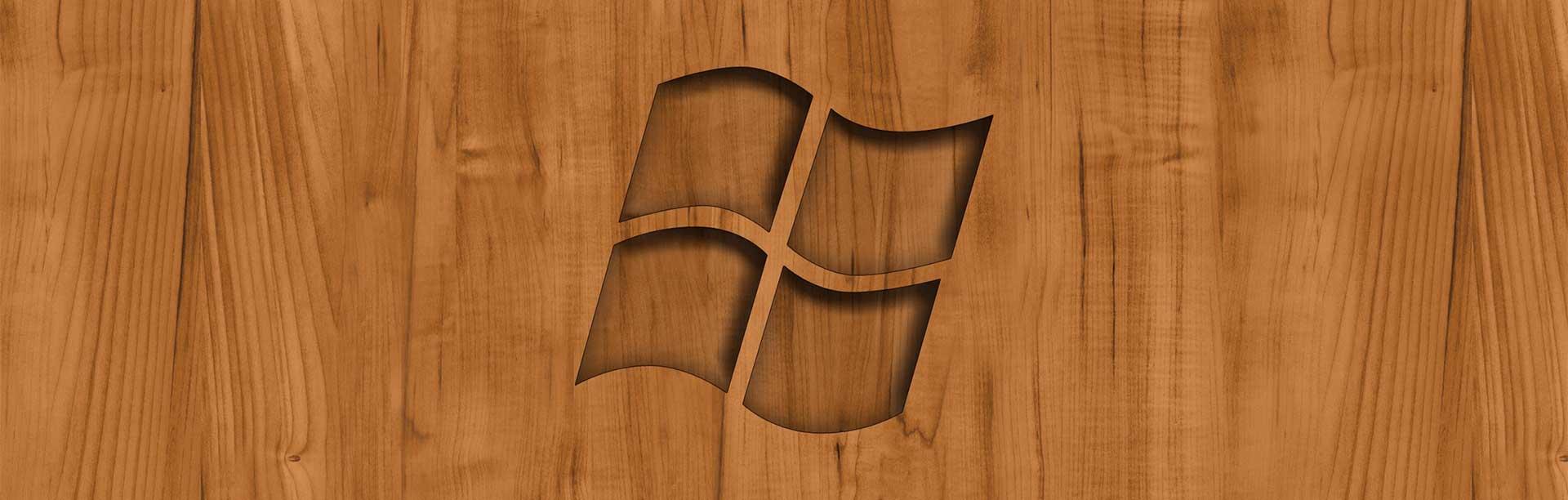 Полезная информация по деревянным окнам