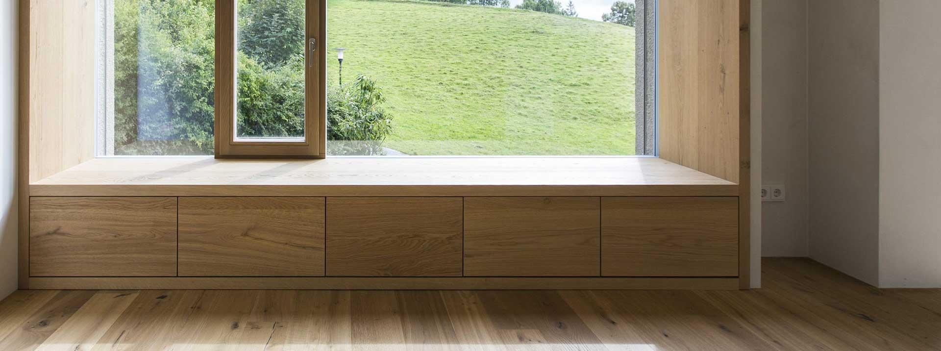 деревянные откорсы на окна
