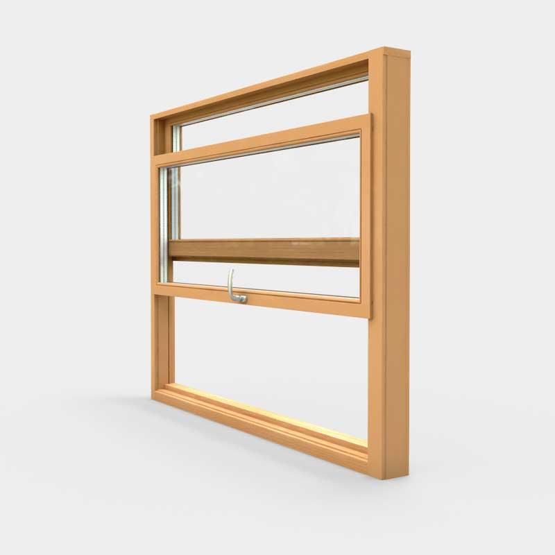 Подъемно сдвижные (американскые) окна