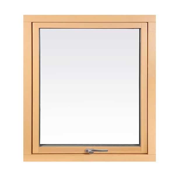 мансардное окно деревянное закрыто